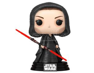 Pop Figura Star Wars Rise Of Skywalker Dark Rey Funko