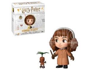 5 Star Figura Harry Potter Hermione Granger Herbology Funko