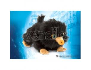 Animali Fantasticis Black Baby Niffler Peluche 20cm Noble Collection