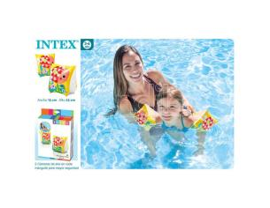 Inflatable sleeves Intex