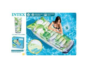 Mojito mattress Intex