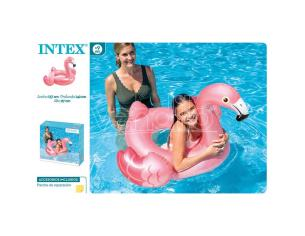 Flamingo Baby float Intex