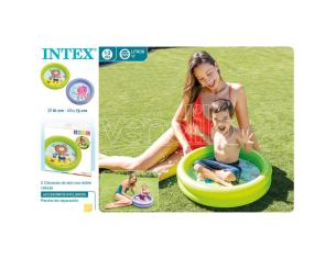 Baby pool 2 rings assortment Intex