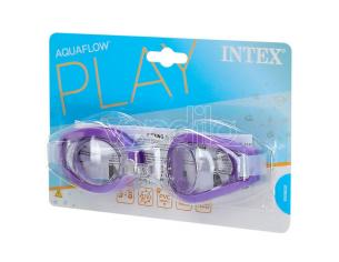 Junior swimming glasses assortment Intex