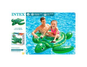 Inflatable turtle Intex