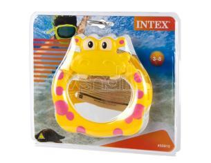 Giraffe diving goggles Intex