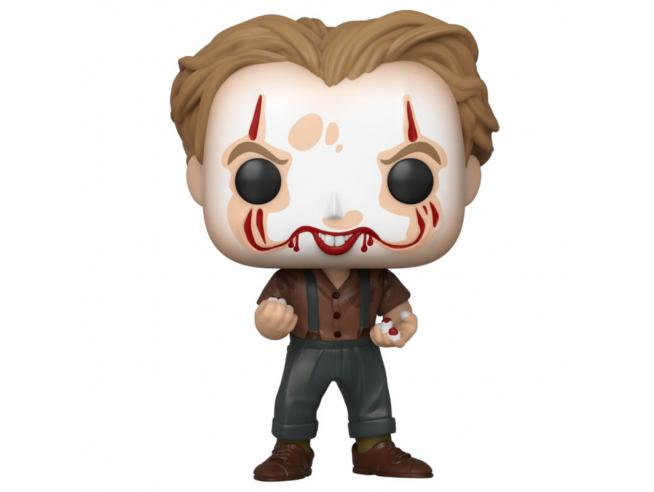 Funko IT 2 POP Film Vinile Figura Pennywise Meltdown 9 cm