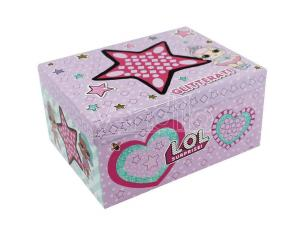 LOL Surprise mosaic jewellery box Lol Surprise