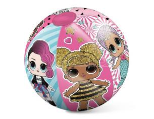 LOL Surprise beach ball Mondo