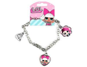 LOL Surprise charms bracelet Coriex
