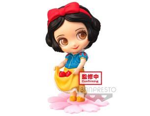Disney Biancaneve Sweetiny Q Posket A Figura 10cm Banpresto