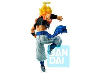 Dragon Ball Z Dokkan Battle Ichibansho Gogeta Figura 20cm Banpresto