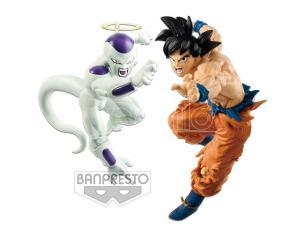 Dragon Ball Super Tag Fighters Son Goku Figura 18cm Banpresto