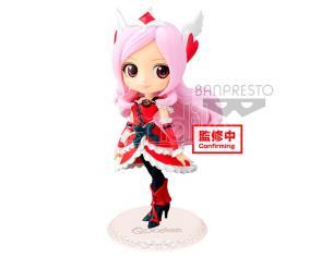 Fresh Pretty Cure Cure Passion Q Posket A Figura 14cm Banpresto