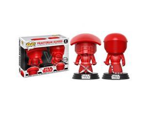 Pop Pack 2 Figures Star Wars Praetorian Guards Esclusiva Funko