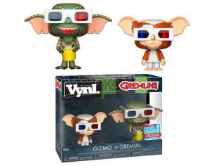 Vynl Figures Gremlins Gizmo & Gremlin Esclusiva Funko