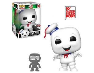 POP figure Ghostbusters Stay Puft Exclusive 25cm Funko