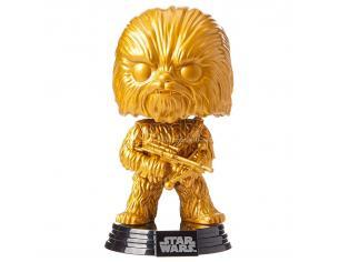 Pop Figura Star Wars Chewbacca Esclusiva Funko