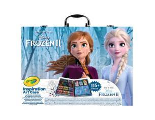 Crayola Disney Frozen 2 Artists Cartella Crayola