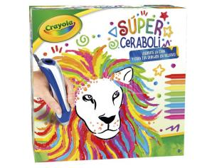 Crayola super crayon pen Crayola