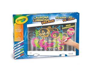 Crayola led deluxe board Crayola