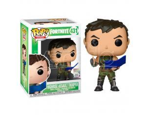 Pop Figura Fortnite High Rise Assault Trooper Funko