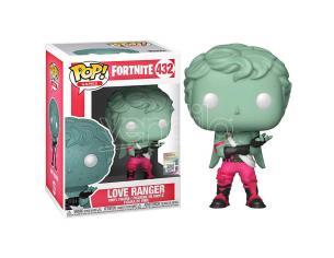 Pop Figura Fortnite Love Ranger Funko