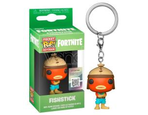 Pocket Pop Portachiavi Fortnite Fishstick Funko