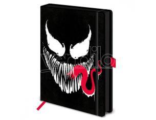Marvel Venom A5 Agenda Pyramid