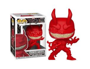 Pop Figura Marvel Venom Venomized Daredevil Funko