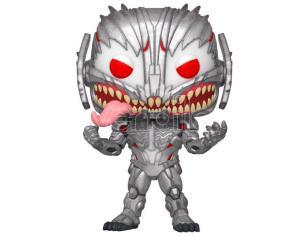 Pop Figura Marvel Venom Ultron Serie 3 Funko