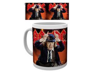 AC/DC Live mug Gb Eye