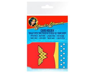 DC Comics Wonder Woman Costume card holder Gb Eye