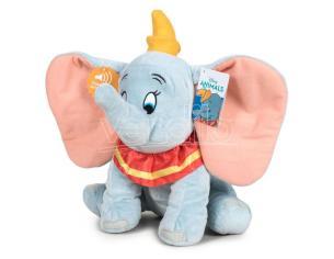 Disney Dumbo Soft Peluche Con Suono 20cm Play By Play
