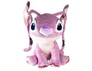 Disney Stitch Angel Soft Peluche 55cm Play By Play