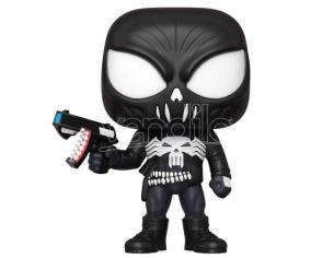 Pop Figura Marvel Venom Punisher Serie 3 Funko