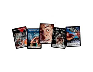 ZOMBIES third edition board game Edge
