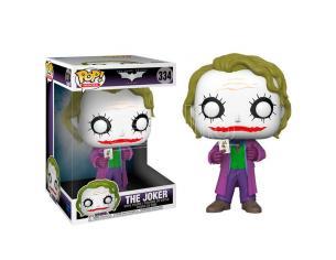 Batman Il Cavaliere Oscuro Funko POP Film Vinile Figura Joker 25 cm