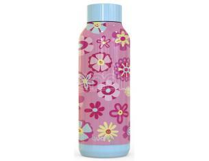 Quokka Solid Flowers Bottiglia Daily 510ml Quokka