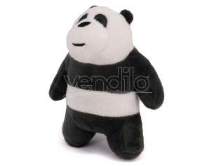 We Bare Bears Panda Bear Peluche Key Chain Karactermania