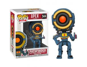 Pop Figura Apex Legends Pathfinder Funko