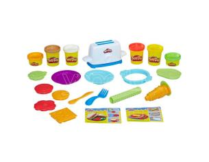 Play-Doh Kitchen Creations Toaaster Creations Play-doh
