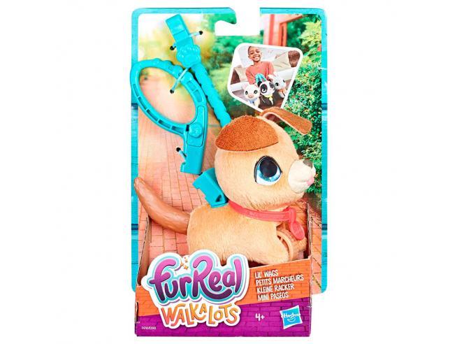Furreal Walkalots Lil Wags Dog Hasbro