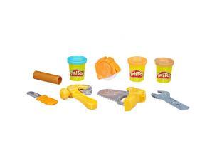 Play-Doh Construction Tools Kit Play-doh