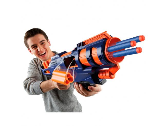 Nerf Elite Trilogy DS-15 Hasbro