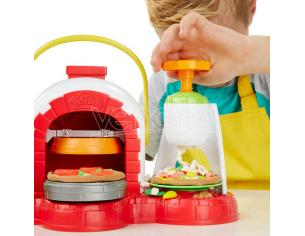 Play-Doh Kitchen Creations Pizza Oven Play-doh