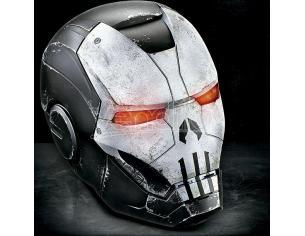 Marvel Legends Gamer Verse Punisher electronic helmet Hasbro