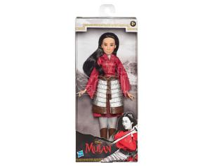 Disney Mulan doll Hasbro