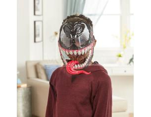 Marvel Venom electronic mask Hasbro