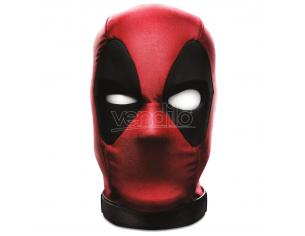 Marvel Legends English Interactive Electronic Deadpool's Head Hasbro